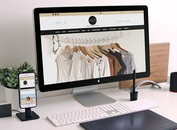 création site ecommerce btoc