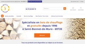 Création de site ecommerce sur mesure btoc et btob à Lyon 69