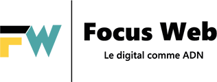 FOCUS WEB Logo